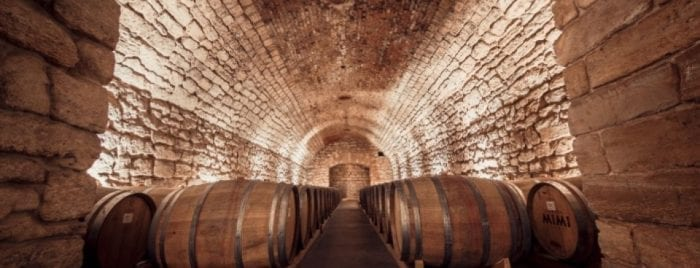 Wine cellars_Party Venue Hire
