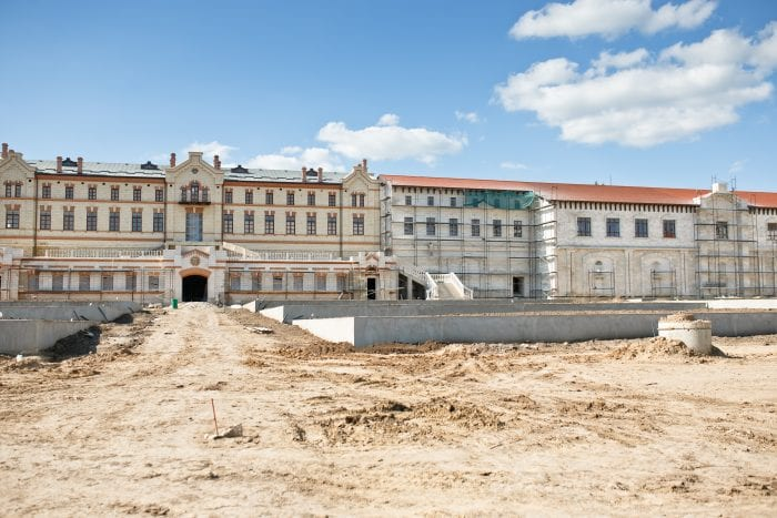 Castel Mimi expansion_The history of Moldovan winemaking