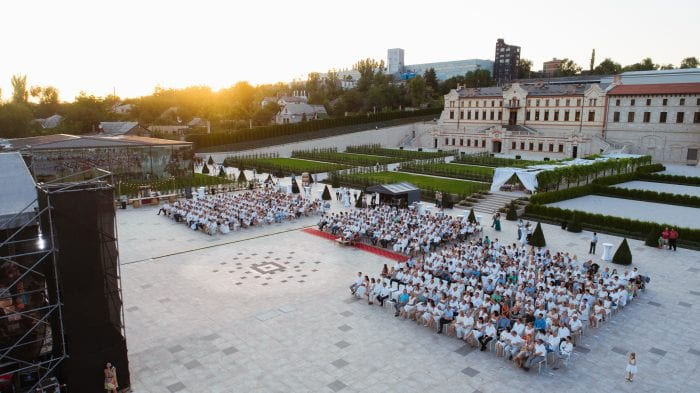 Outdoor concert_Best events venue Moldova
