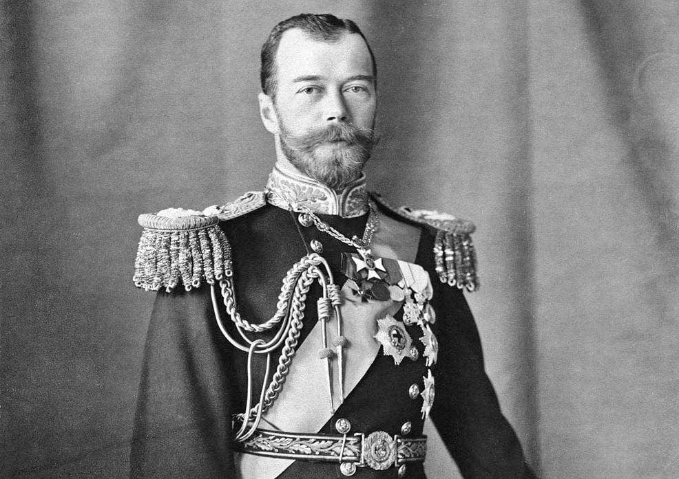 Tsar Nicholas II _ Moldova's Top Tourist Attraction
