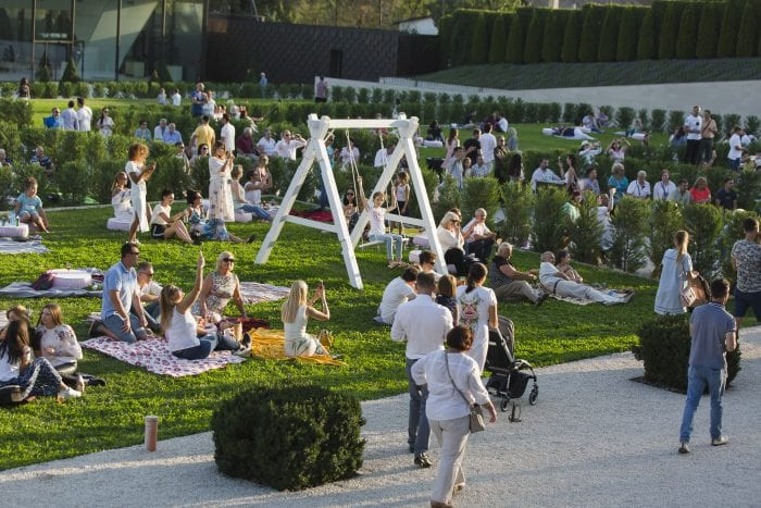 Outdoor event_Things to do in Moldova